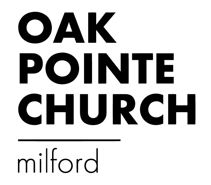 Oak Pointe Church | Milford