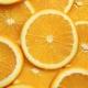 June 22nd devo image, orange slices.