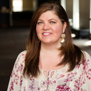 Kelly Astwood, our Kids ministry director.