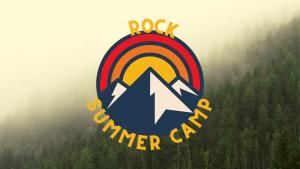 Rock summer camp